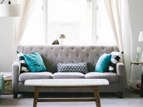 restaurer appartement